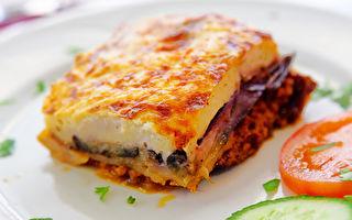 大啖美食 不能错过的希腊美味