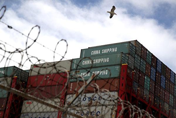 貿易戰是民主與威權之戰圖為示意照。 (AFP)