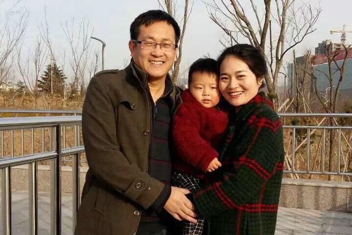 王全璋生死未卜 家屬向北京最高法院申訴