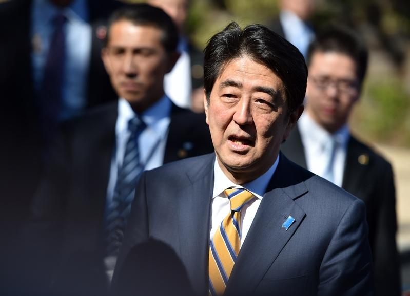 中共病毒加劇 日首相:將從武漢接回日本人