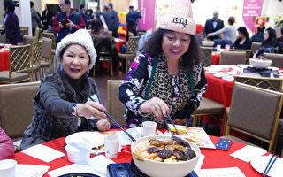 耆暉會將舉辦新年嚐盆菜籌款活動
