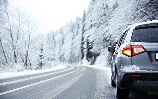 在英國雪天如何安全駕車