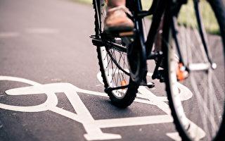 在英國佔用自行車道停車將被罰款70鎊