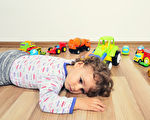 幫助孩子冷靜的十個訣竅