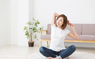 如何用最少运动量保持身体健康?