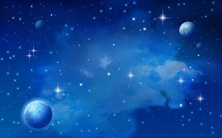 研究:宇宙中的暗物质会移动和增温