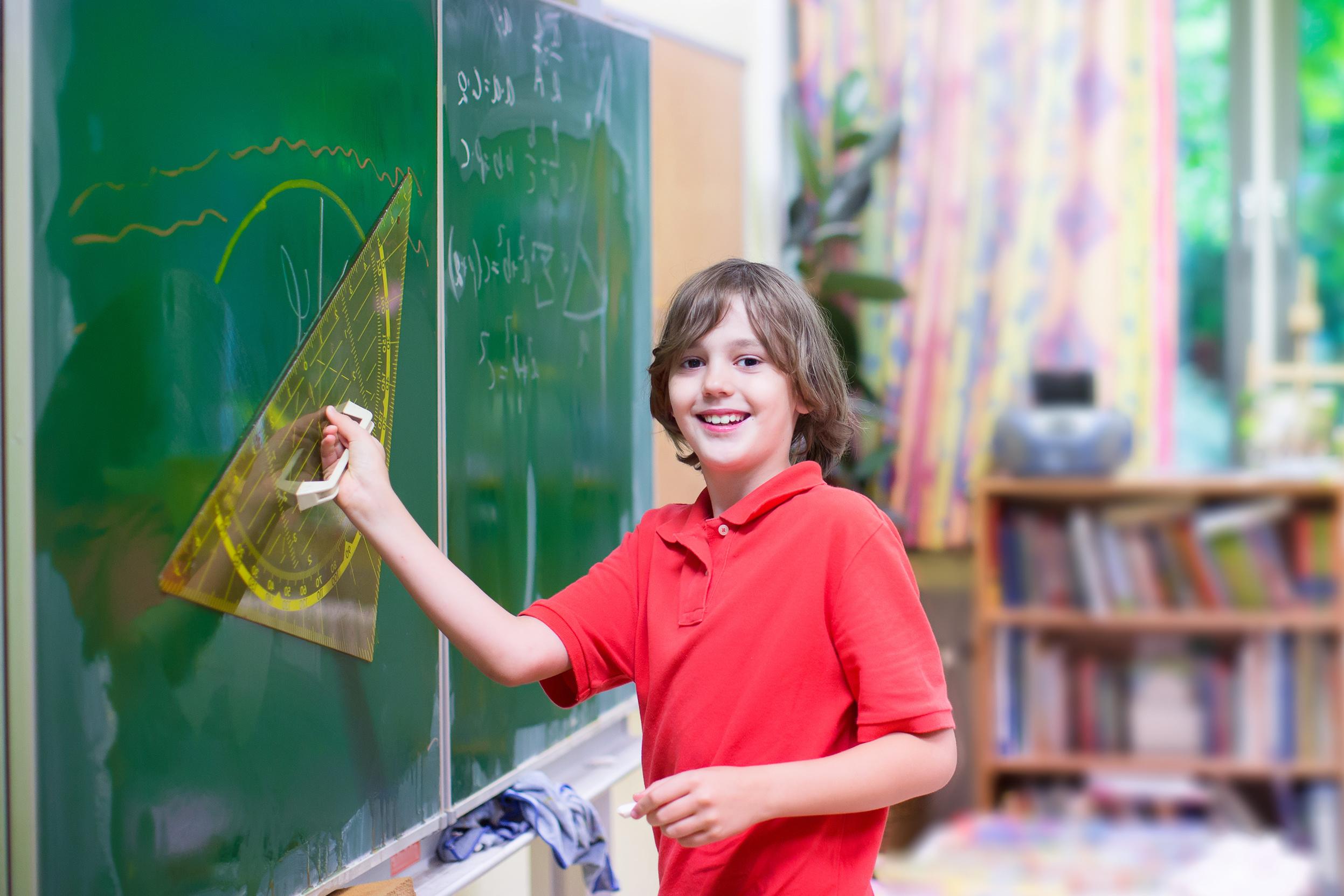 激發孩子數學興趣的7個祕訣