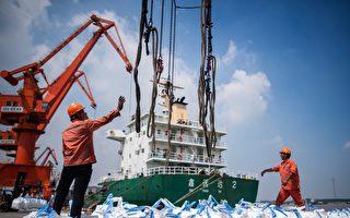 中国12月出口创两年来新低 经济持续放缓