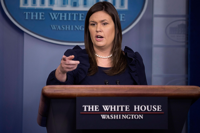 前白宮發言人:媒體問拜登 八歲孩子也能答