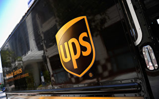 疫情期包裹量暴增 UPS开始收附加费