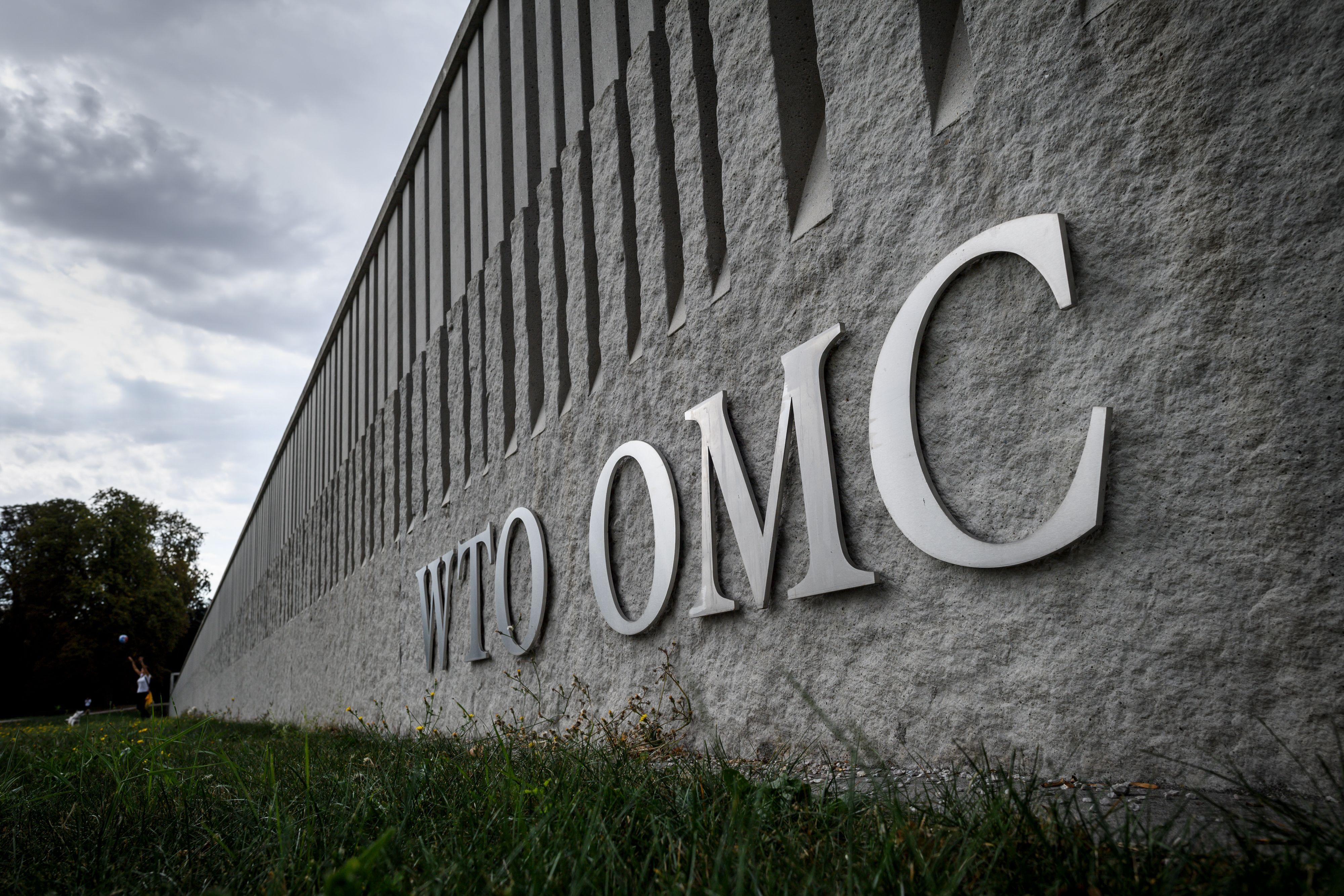 劍指中共 美歐日提WTO補貼協定六大改革