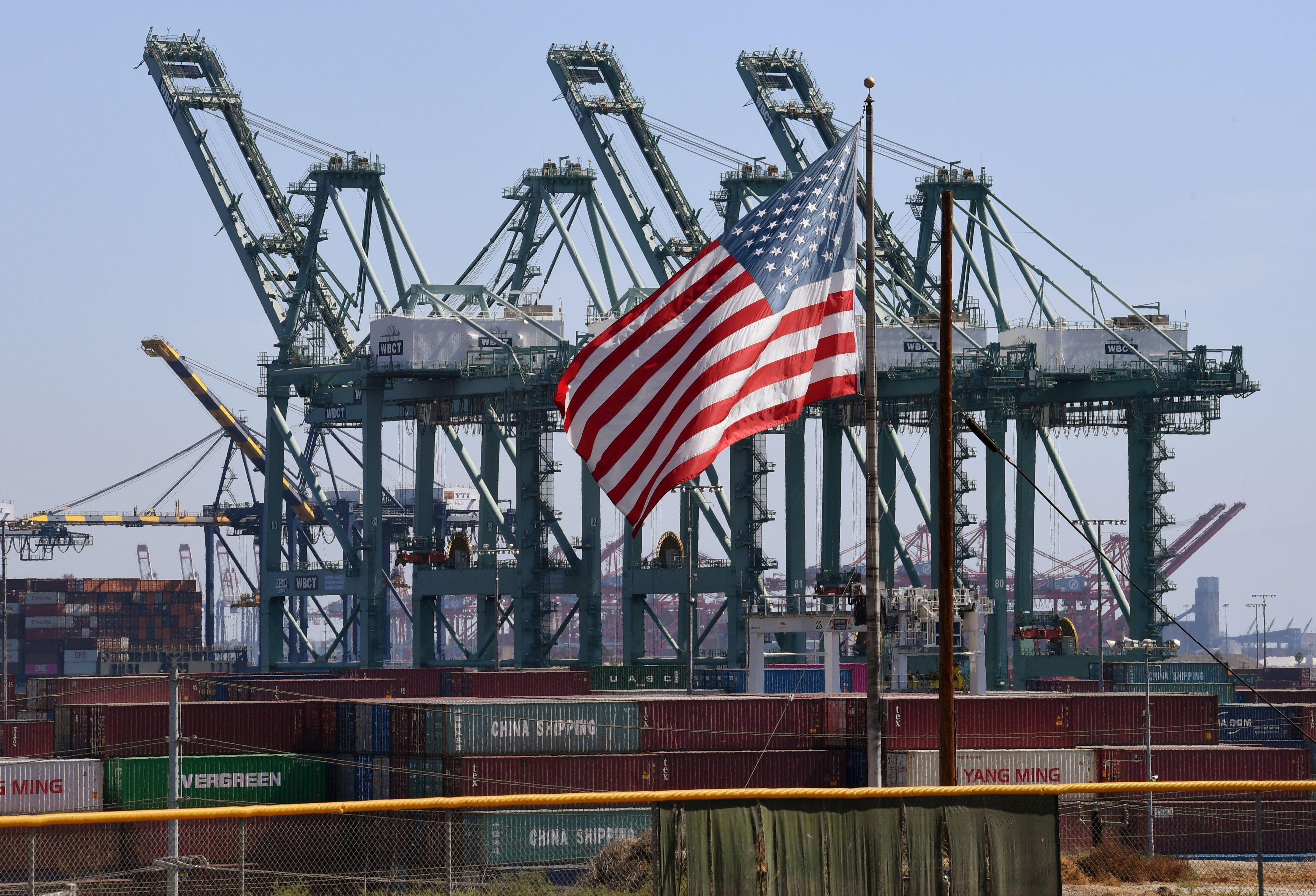 美啟動3千億美元中國商品加稅程序 含3805項產品