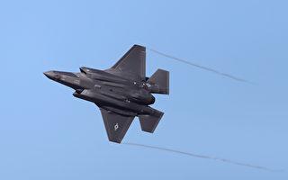 美軍考慮讓F-35戰機能在空中擊落來襲導彈