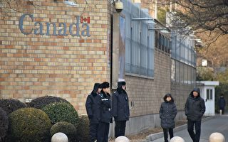 140前驻华大使及专家致函习 吁释放两加人