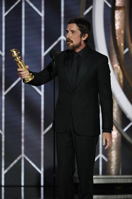 克里斯蒂安·贝尔(Christian Bale)