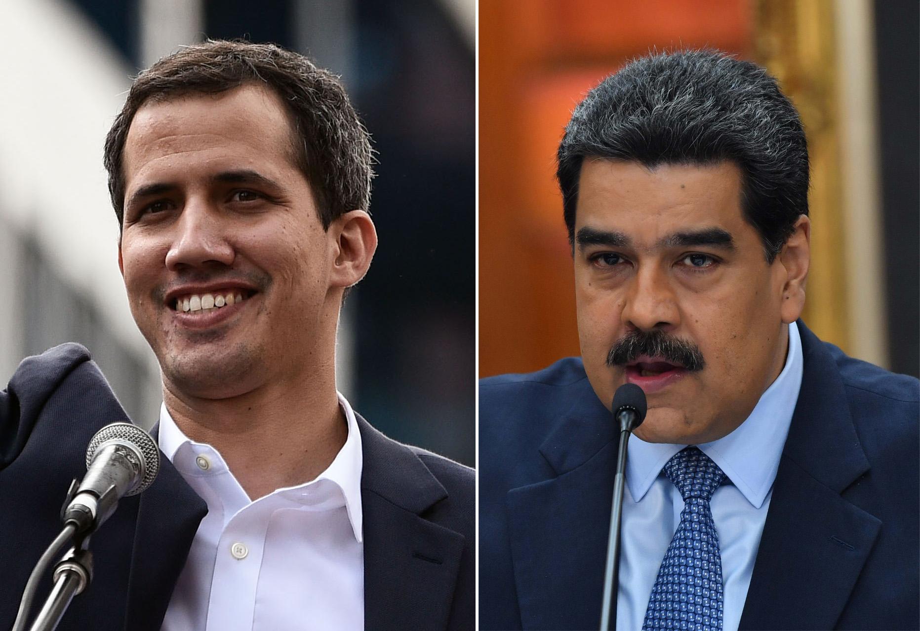 委內瑞拉軍方高官投誠後 馬杜羅立場放軟