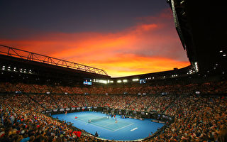 2019年澳网观赛人数创纪录 墨尔本掀网球热