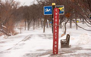 美中西部比南极还冷 一罕见警告一定要听