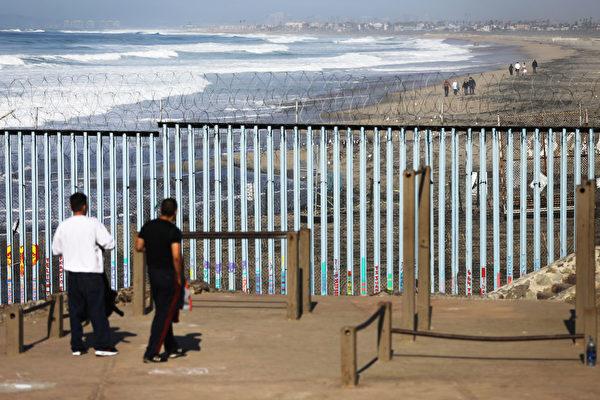 前美警:邊境危機真實存在 我被伏擊過3次