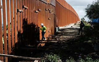 参院明表决盼解僵局 川普:建墙可减少犯罪