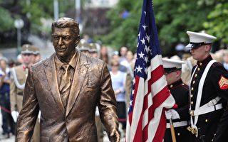 传奇总统里根(6): 带领世界进入美国时代
