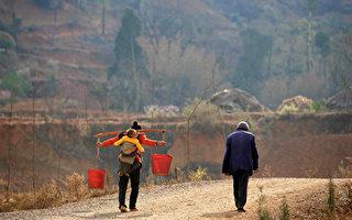 云南地震4死28伤 干旱致逾353万人受灾