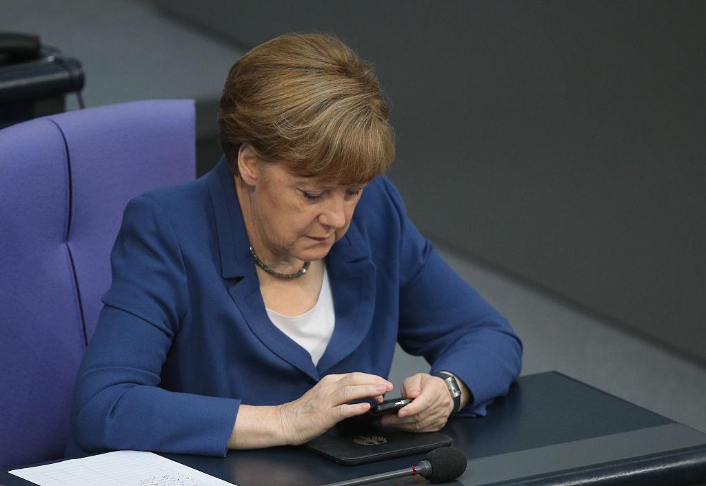 德國史上最大個資洩露案 默克爾也中招