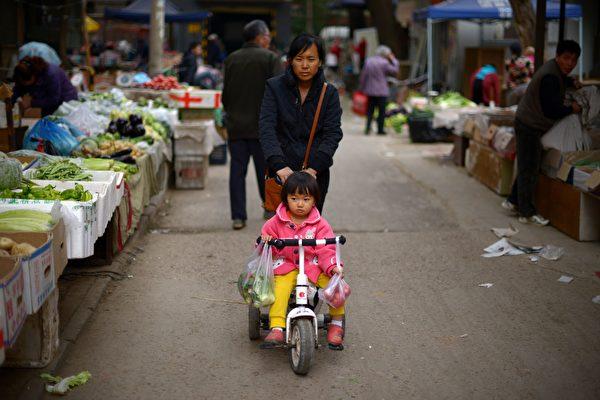 分析:中國GDP增速降至新低 真實情況更糟