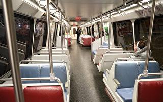 中企竞标华盛顿地铁列车项目 引窃密疑虑