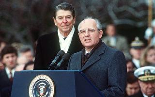 传奇总统里根(7): 唤醒苏联领导人