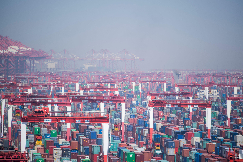 分析:緩解中美貿易戰 三大分歧為何難彌合