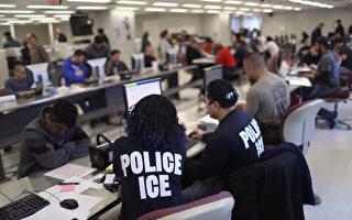 若不收被美遣返者 中共恐面临美签制裁风险