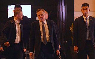 萊特希澤:和中方貿易談判仍存在重大癥結