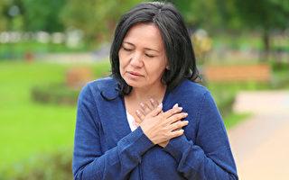 維州去年心臟病突發患者激增