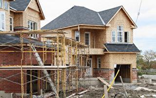 加国房价连跌3个月 安省解决办法:多建房