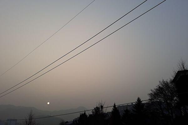 受中國影響 韓國遭遇史上最嚴重霧霾