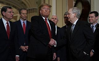 民主党再拒筑墙费 川普退出边境安全会议