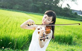 给水稻听贝多芬?古典乐让植物变胖又变高