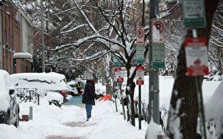 美国75%地区本周将迎来破纪录低温