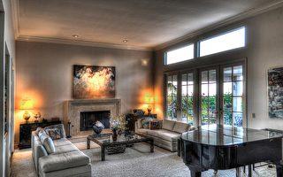 為家居生活增添復古的情趣 把握3個要點