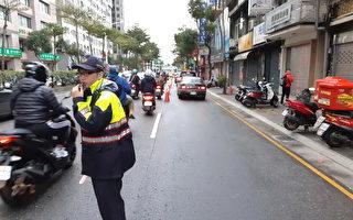 連假桃警方規劃替代道路  計程車加成運價