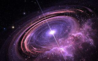 史上最亮類星體 亮度達太陽600萬億倍