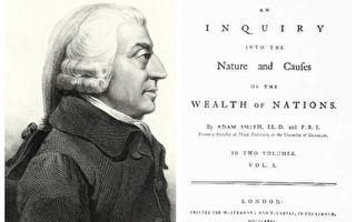 美国立国原则之十五:确保自由市场经济