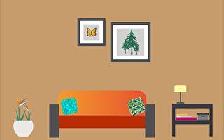 家居装修的五个最昂贵错误