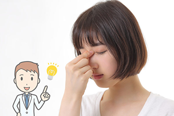 一些護眼營養素可以改善眼睛疲勞,可以從天然食物中攝取。
