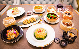 CNN推香港最美味素食 新派烹调雅致上菜