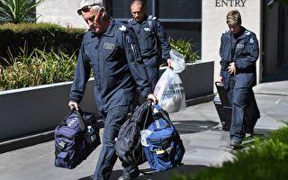 台灣與22國駐澳使館收威脅性郵包 無人傷亡