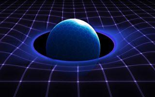 新研究將時空也量子化 黑洞「奇點」悖論有解