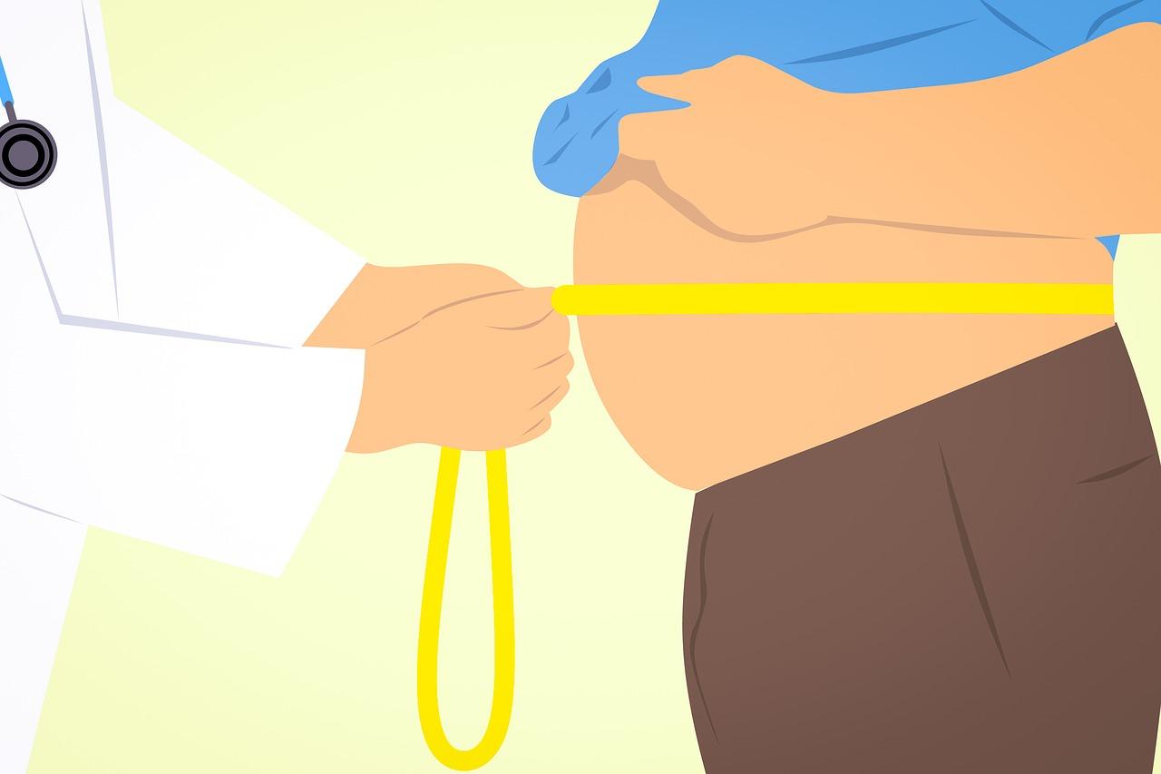為甚麼有人怎麼吃也不會胖?遺傳學研究出新答案