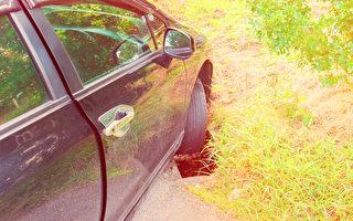 代駕把車開壞了 女子賠錢又損駕駛紀錄